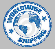 We ship to every US City and worldwide.